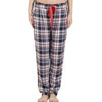 Mystere Paris Classic Checked Pyjama - Multi-Color
