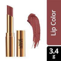 Lakme Absolute Argan Oil Lip Color - Mauve-It