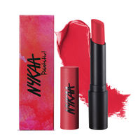 Nykaa Paintstix! Lipstick - Hearts n Kisses - 11