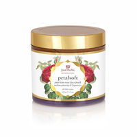 Just Herbs Petalsoft Anti-Tan Rose Face Pack