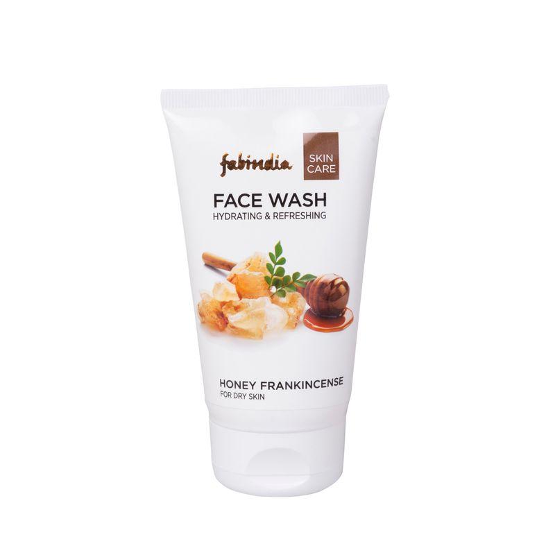 Fabindia Honey Frankincense Face Wash