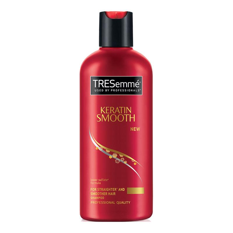 Tresemme Keratin Smooth Infusing Shampoo - T952