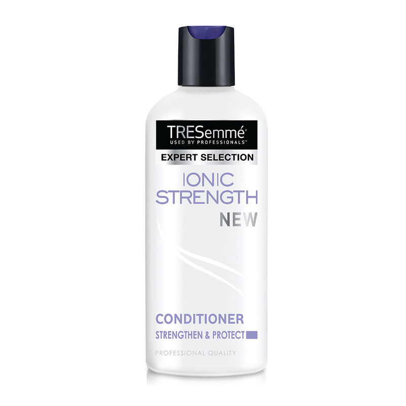 Tresemme Ionic Strength Conditioner - TRESEMME_ISTC