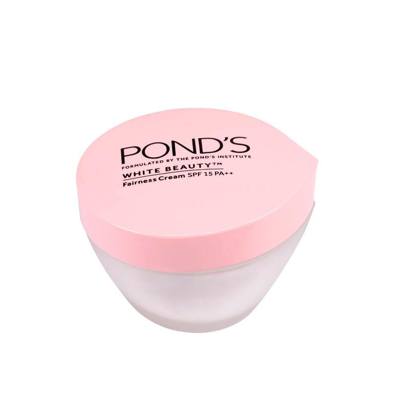 Ponds White Beauty Anti Spot-less Fairness Cream SPF 15 PA++