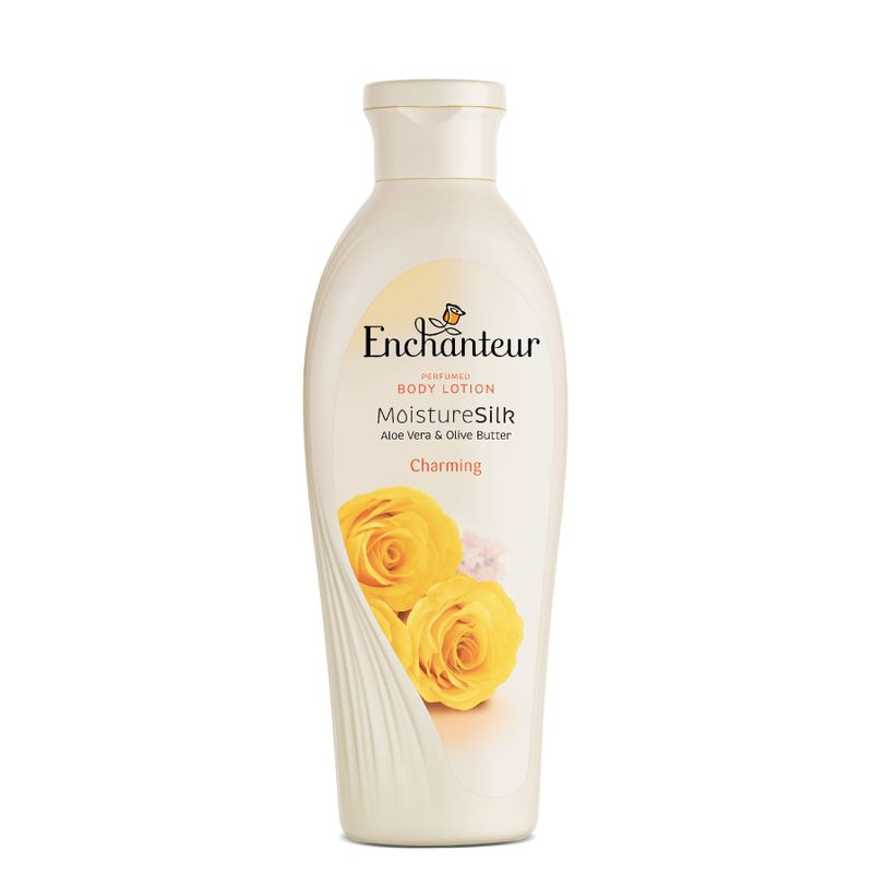 Enchanteur Charming Hand And Body Lotion For Women
