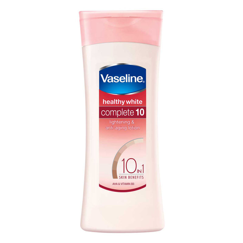 Vaseline Healthy White Complete 10 Lotion