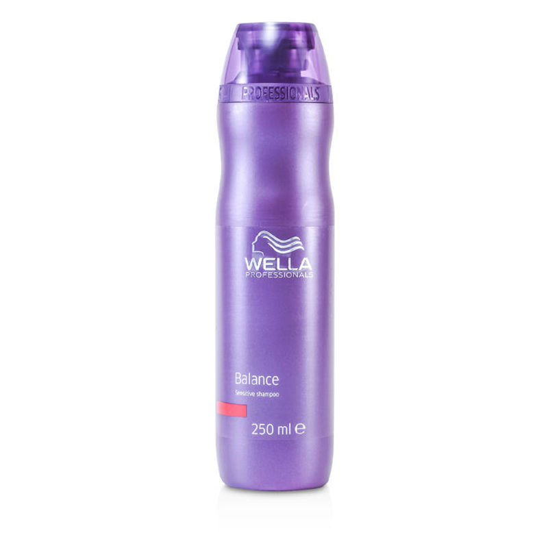 Wella Professionals Balance Sensitive Shampoo