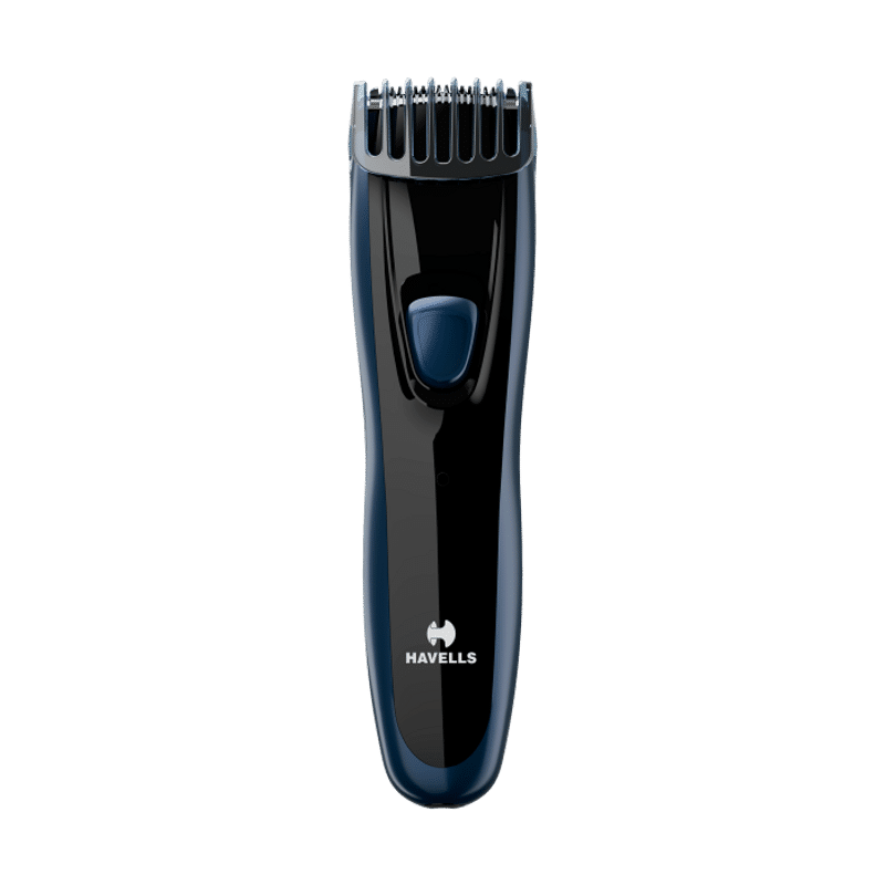 Havells BT6101B Battery Operated Trimmer - Ink Blue