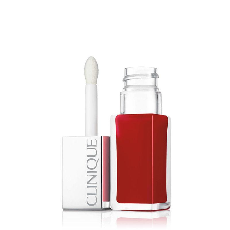 Clinique Pop Oil Lip & Cheek Glow - Nectar Glow