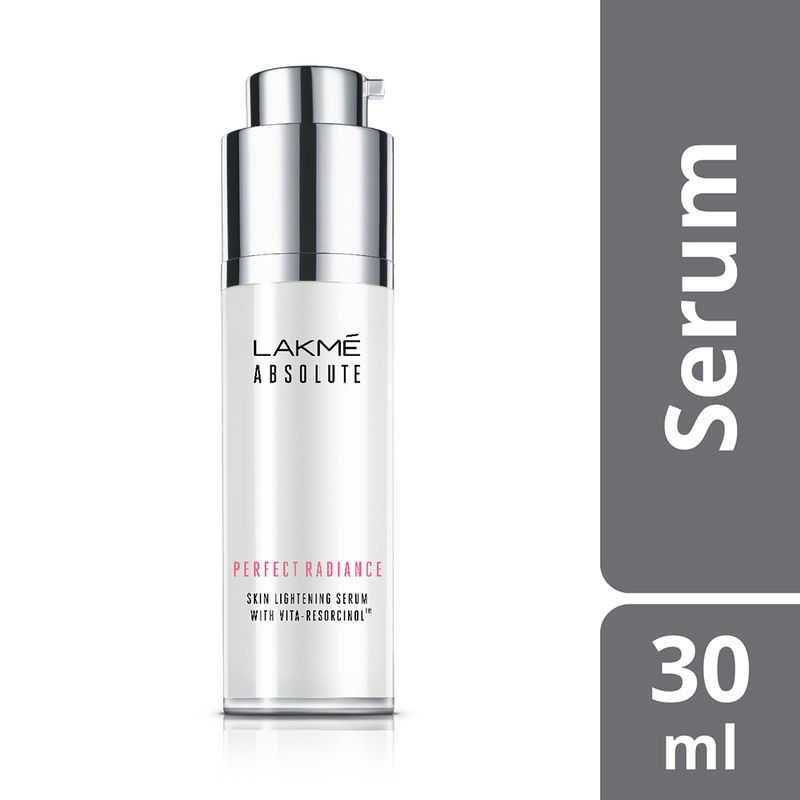 Lakme Absolute Perfect Radiance Skin Lightening Serum