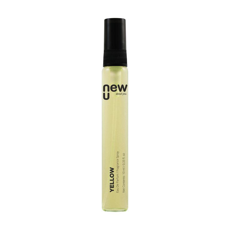 NewU Pocket Perfume - Yellow