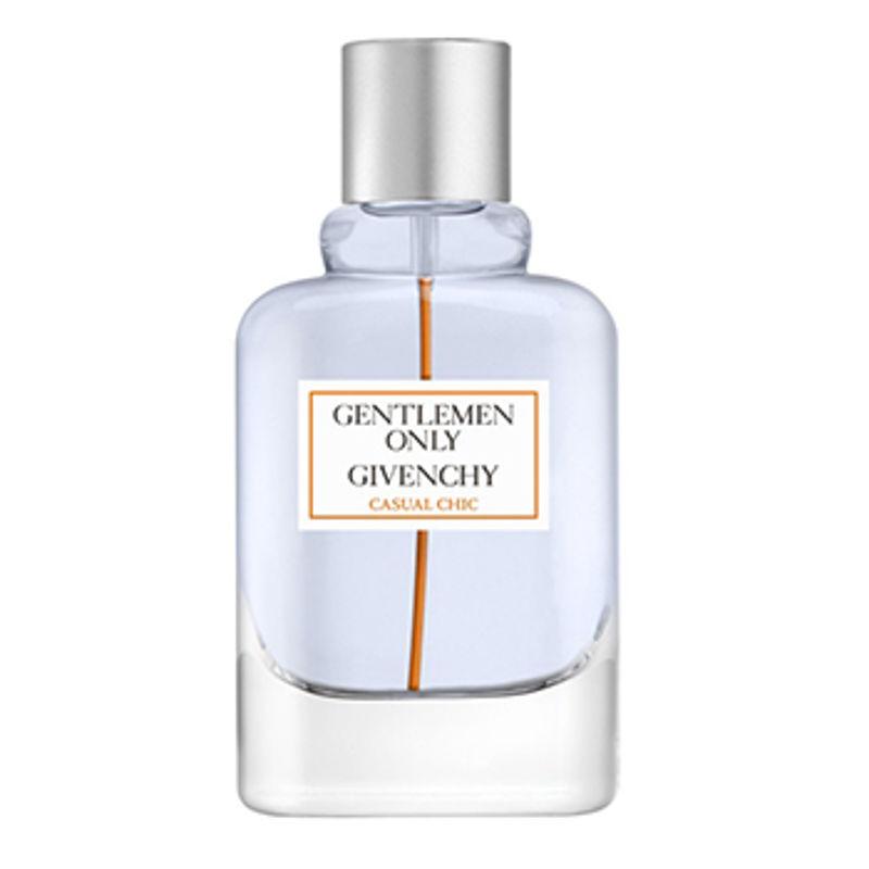Givenchy Gentlemen Only Casual Chic Eau De Toilette