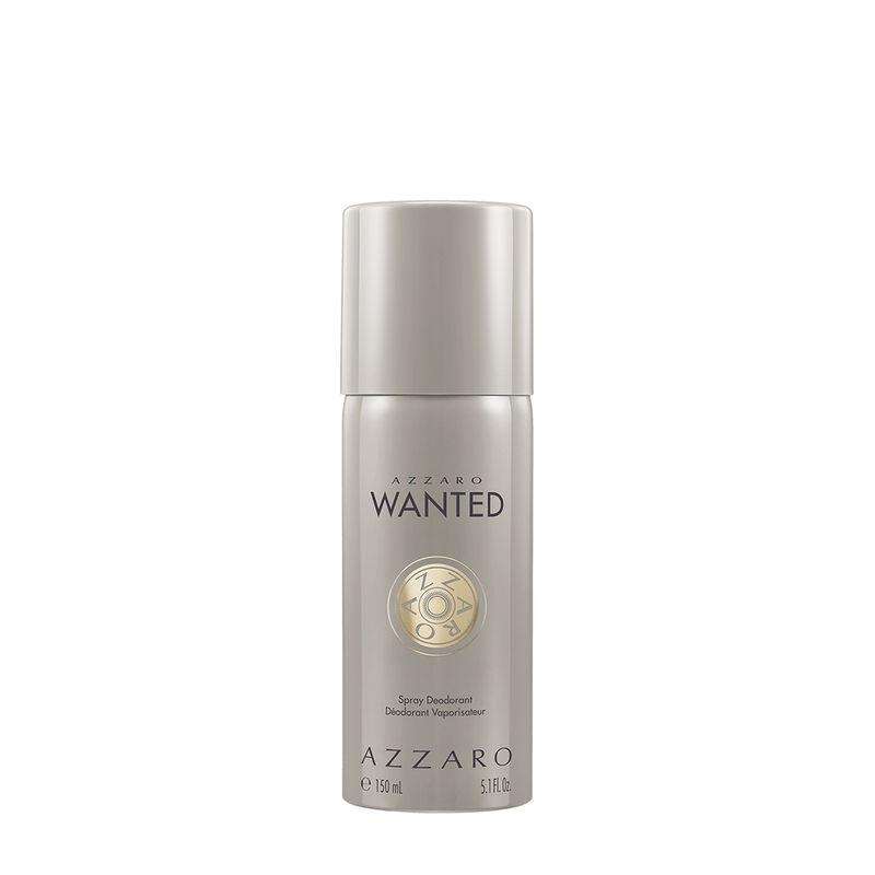 Azzaro Wanted Deodorant