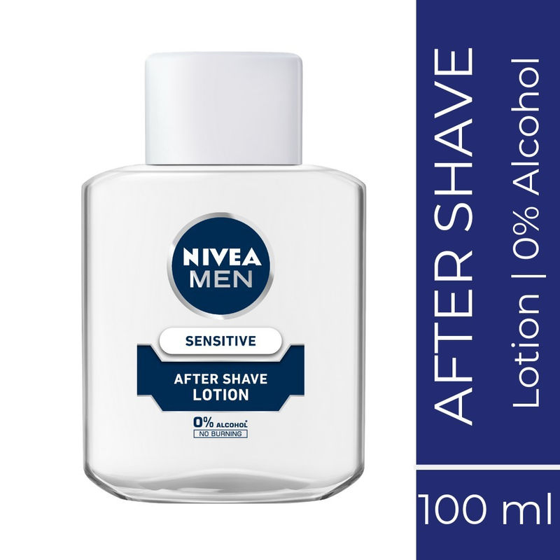 Buy Aftershave Lotion Products In India Nykaa