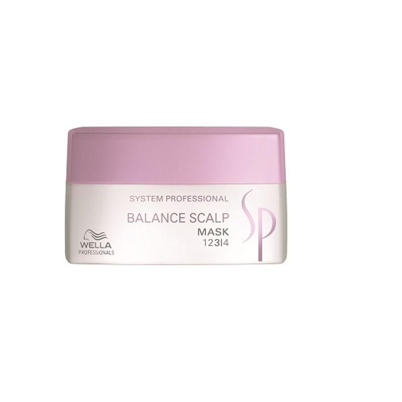 Wella Professionals SP Balance Scalp Mask For Sensitive Scalp