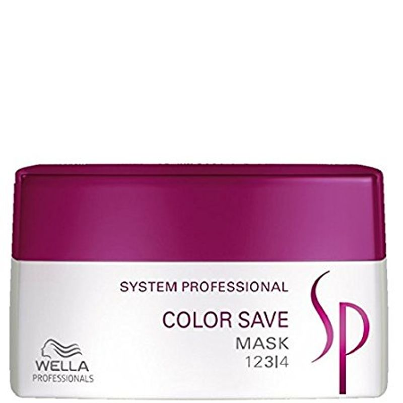 Wella Professionals SP Color Save Mask For Coloured Hair