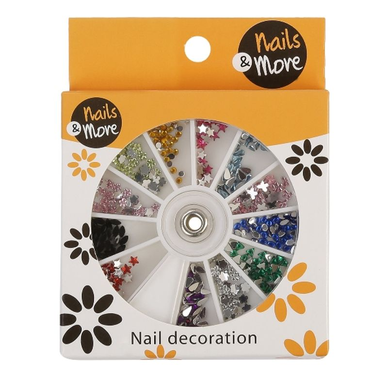 Nails&More Nla-20 Nail Art Wheel