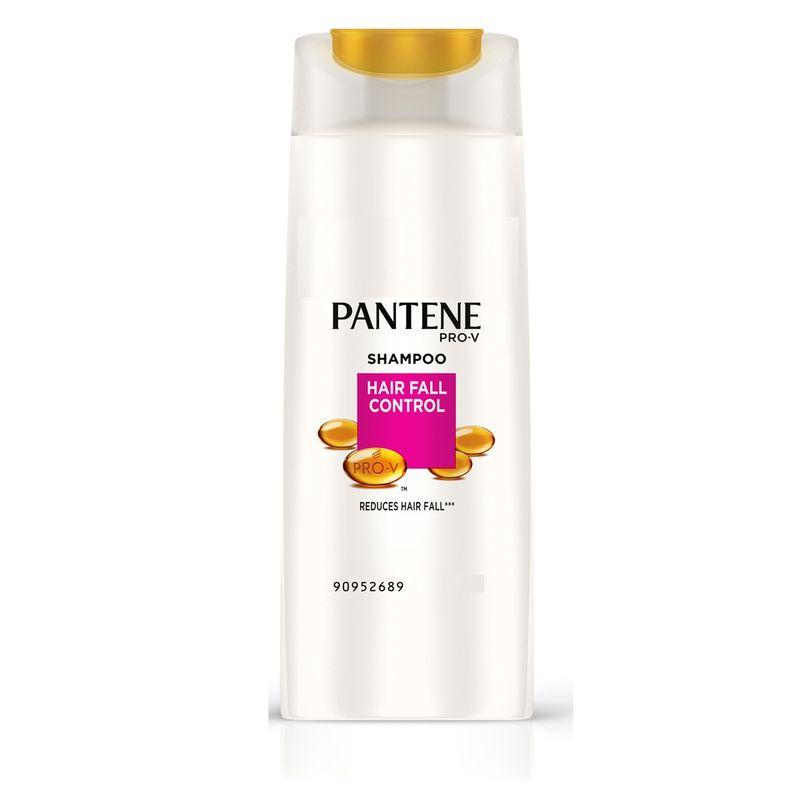 pantene shampoo buy pantene pro v hair fall control shampoo online
