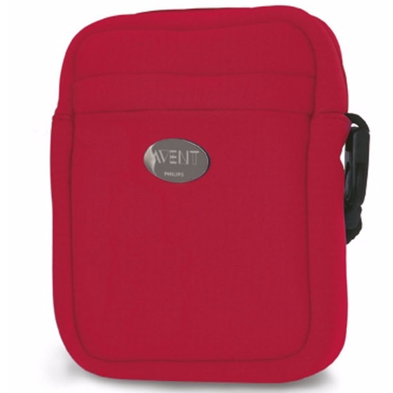 Philips Avent Neoprene Therma Bag Red