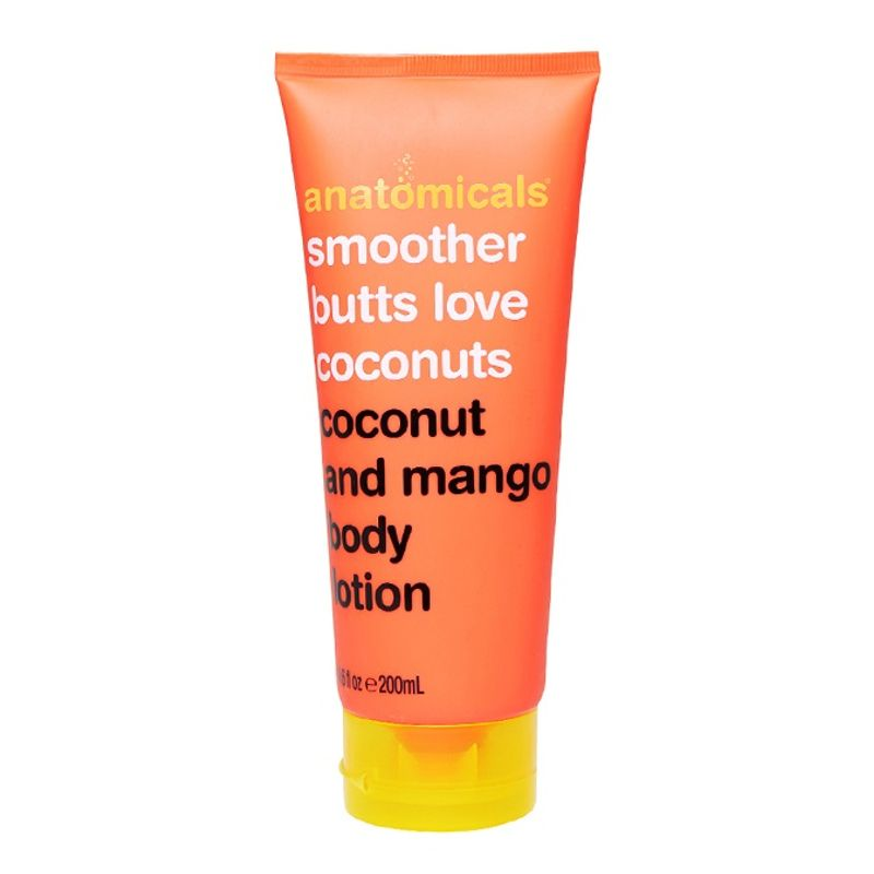 Anatomicals Coconut And Mango Body Lotion
