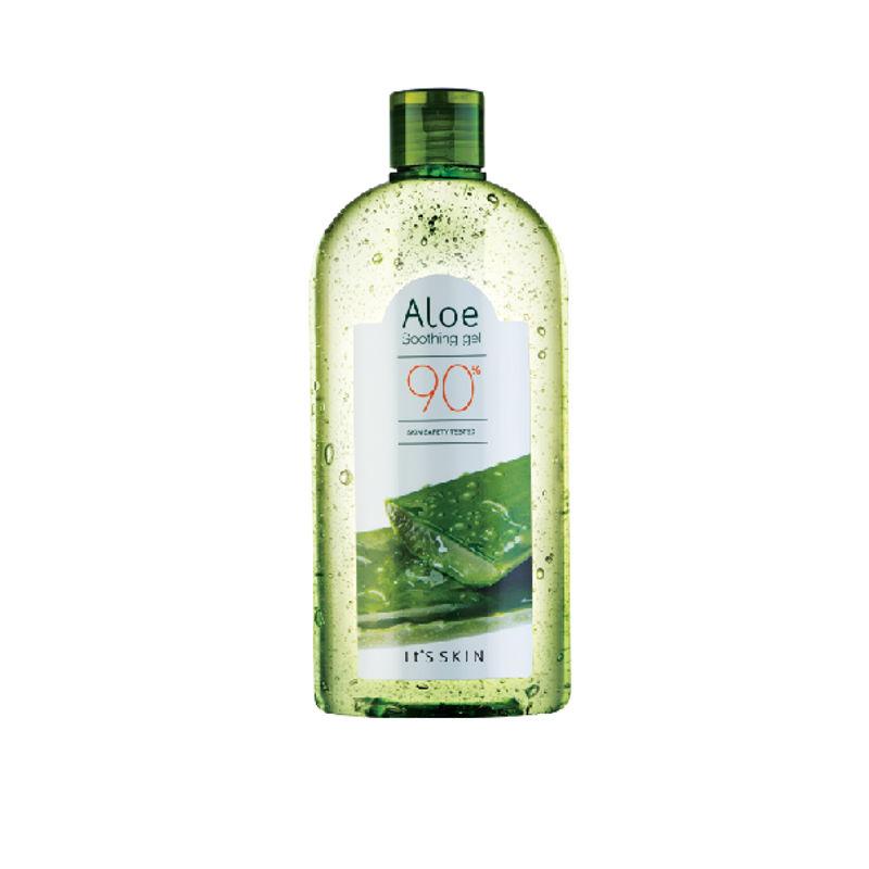 My Bottle Vita Soothing Gel by It's Skin #18