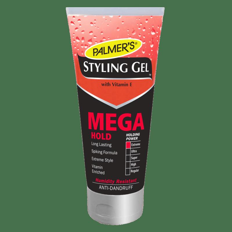 Palmer's Mega Hold Styling Gel Tube