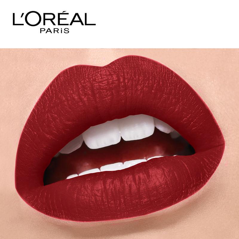 Loreal Paris Lipstick Buy Loreal Paris Pure Reds Color Riche