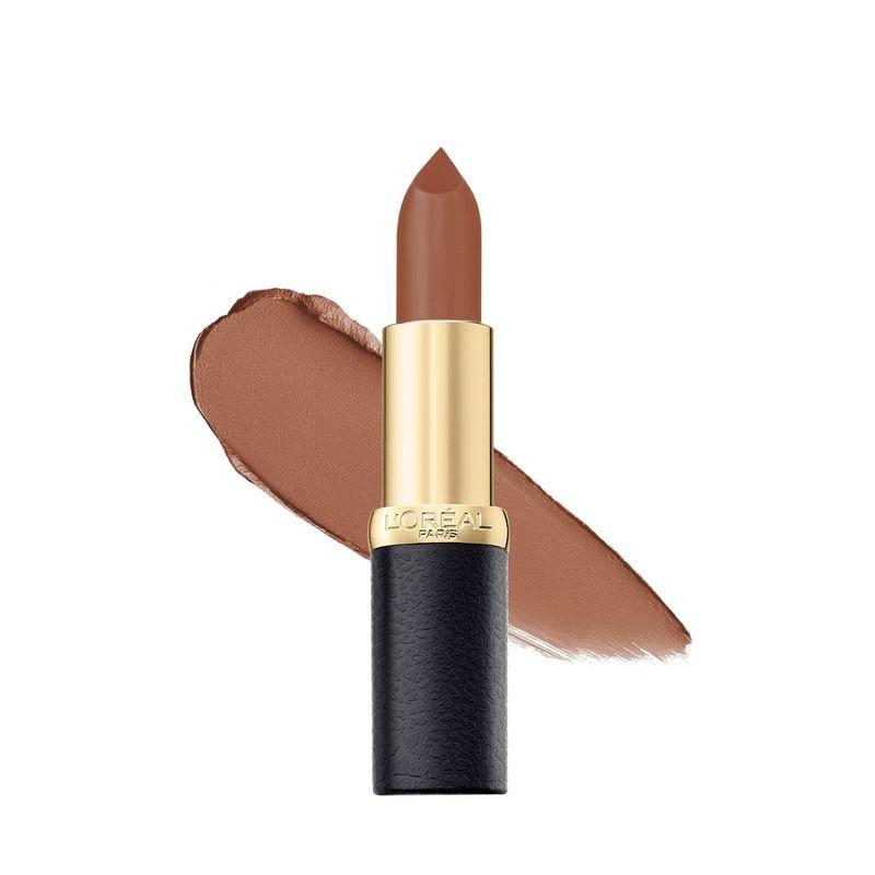 L'Oreal Paris Color Riche Moist Matte Lipstick - 289 Cashmere Delicat