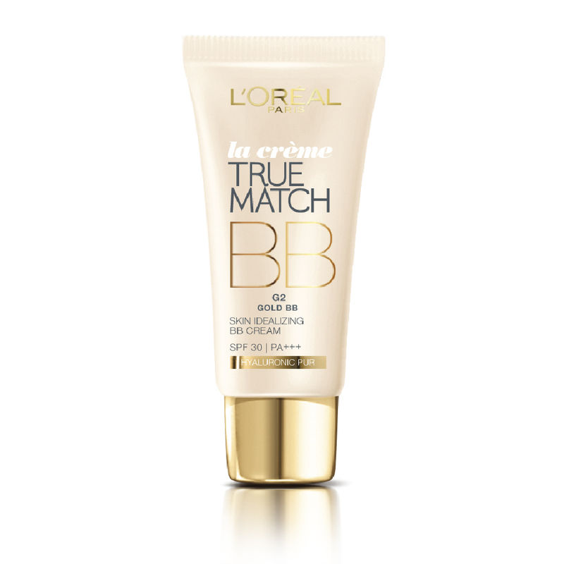 L'Oreal Paris True Match BB Cream - Gold