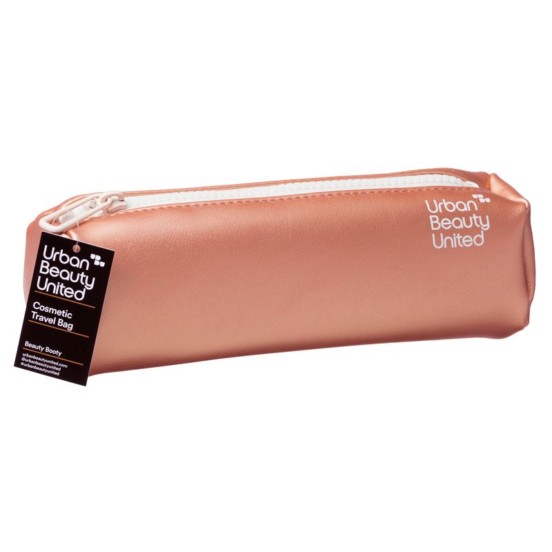 Urban Beauty United Beauty Booty Cosmetic Travel Bag