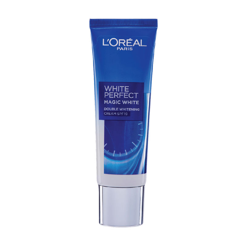 L'Oreal Paris White Perfect Magic White Day Cream