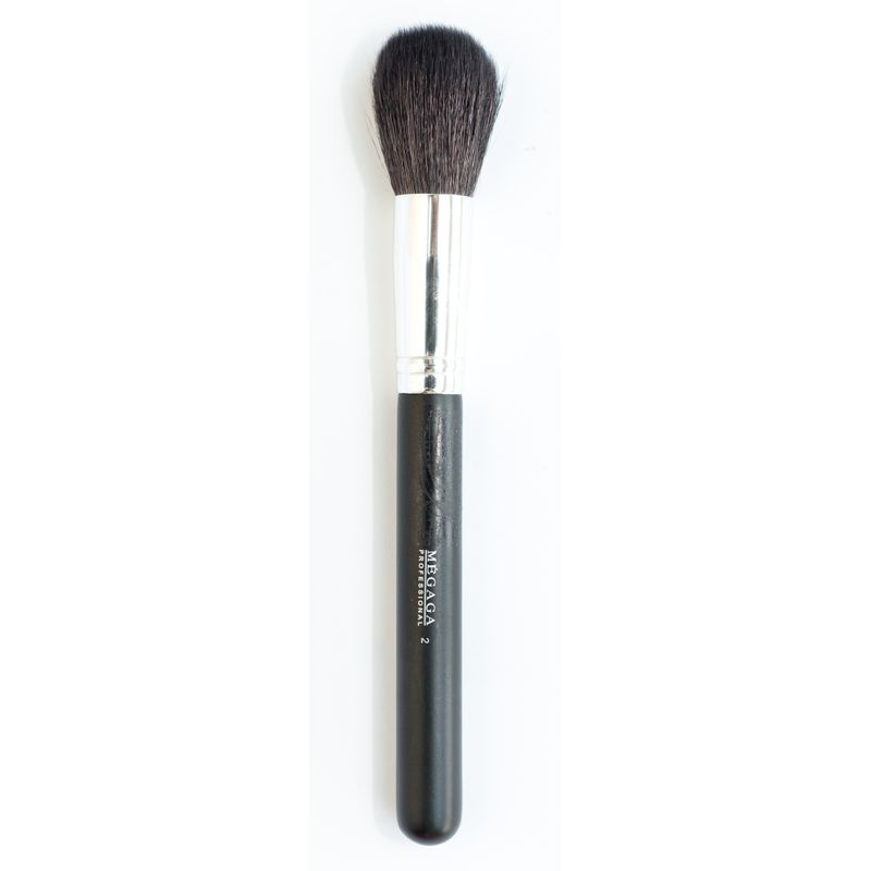 Megaga Powder Makeup Brush No. 02