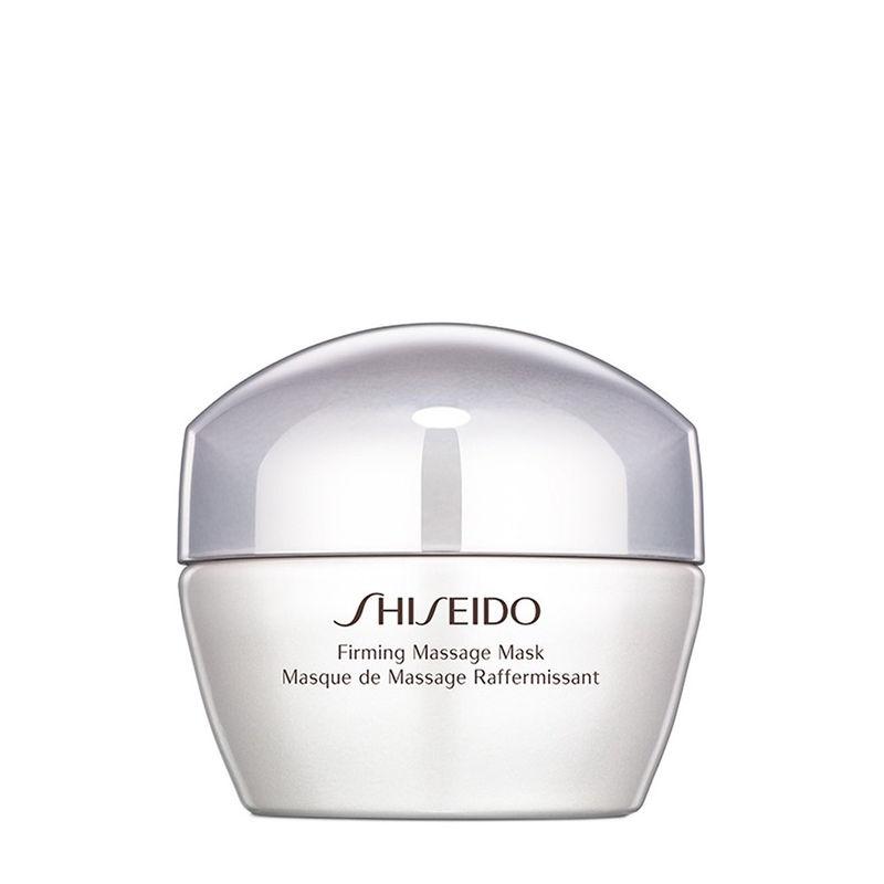 Shiseido Firming Massage Mask - For All Skin Types