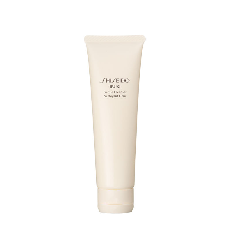 Shiseido Ibuki Gentle Cleanser - For All Skin Types