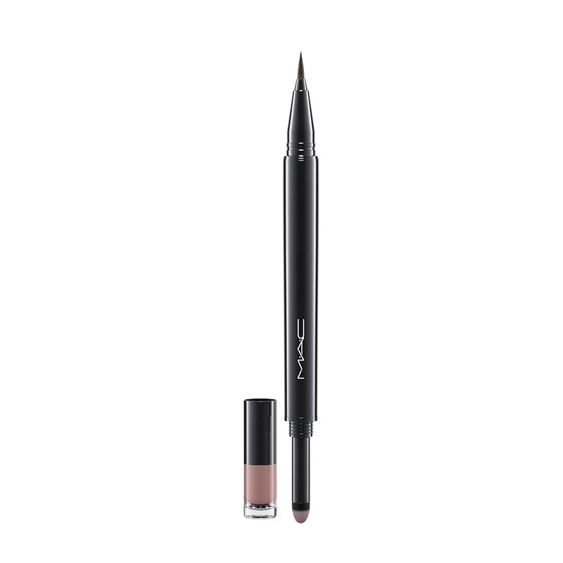 Mac Eyebrow Pencil Buy Mac Eyebrow Pencil Online In India Nykaa