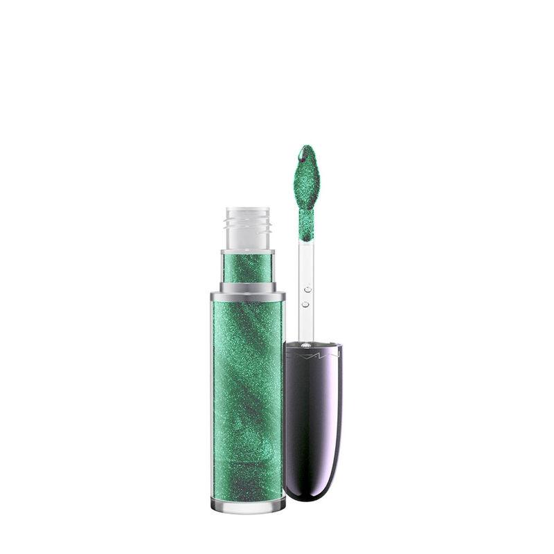 M.A.C Grand Illusion Holographic Glossy Liquid Lipcolour - Peace, Love, Unity, Respect