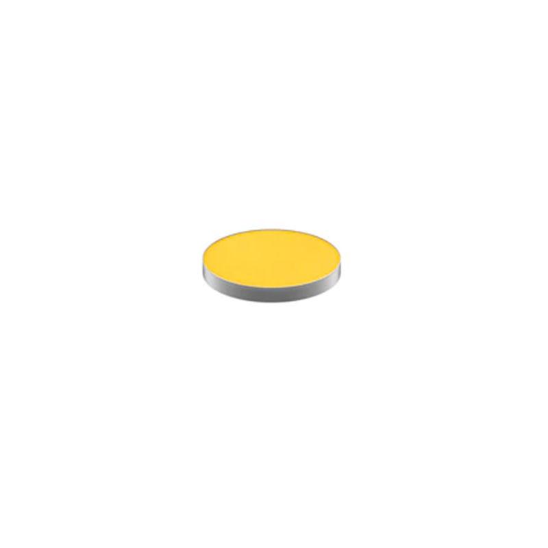 M.A.C Matte Eye Shadow (Pro Palette Refill Pan) - Chrome Yellow