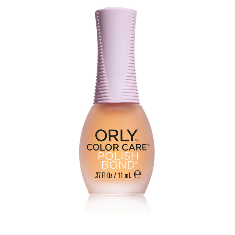 Orly Color Care Nail Polish - Polish Bond