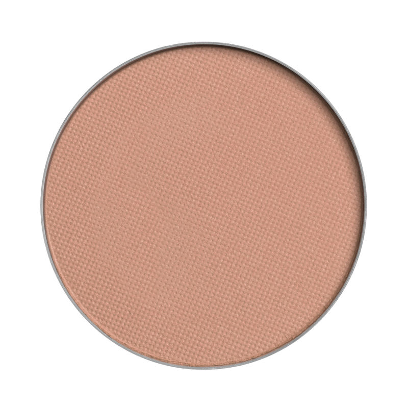 NYX Professional Makeup Nude Matte Pro Shadow Refills - Maybe Later