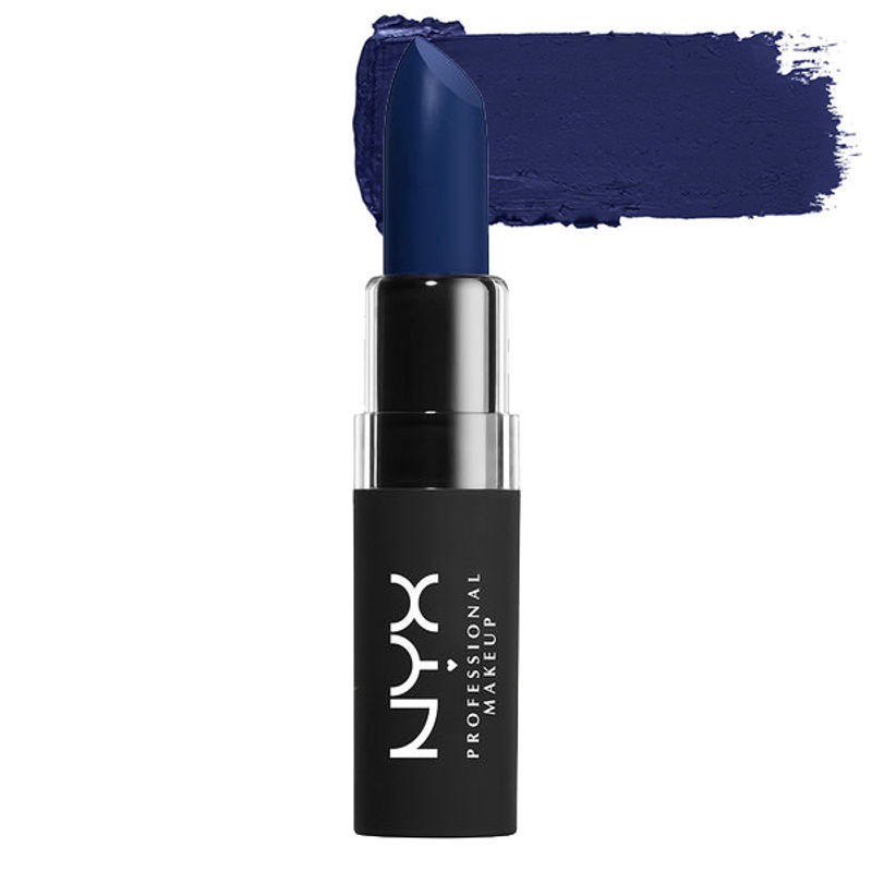 NYX Professional Makeup Velvet Matte Lipstick - Midnight Muse