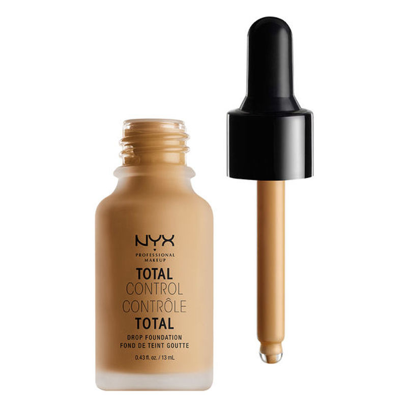 NYX Professional Makeup Total Control Drop Foundation - 13 Golden