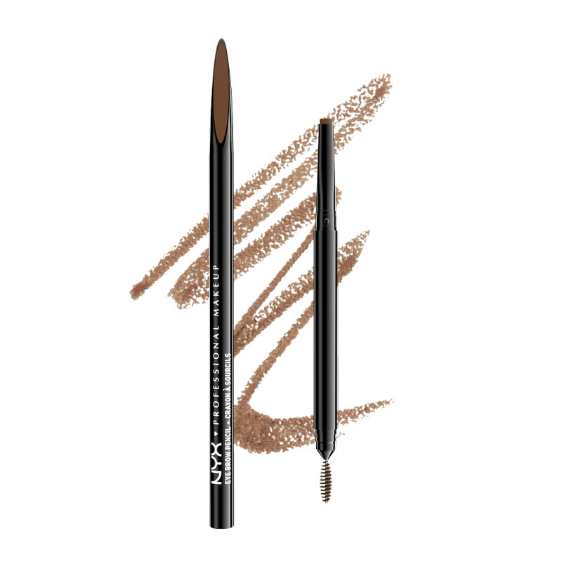 NYX Professional Makeup Precision Brow Pencil - Soft Brown