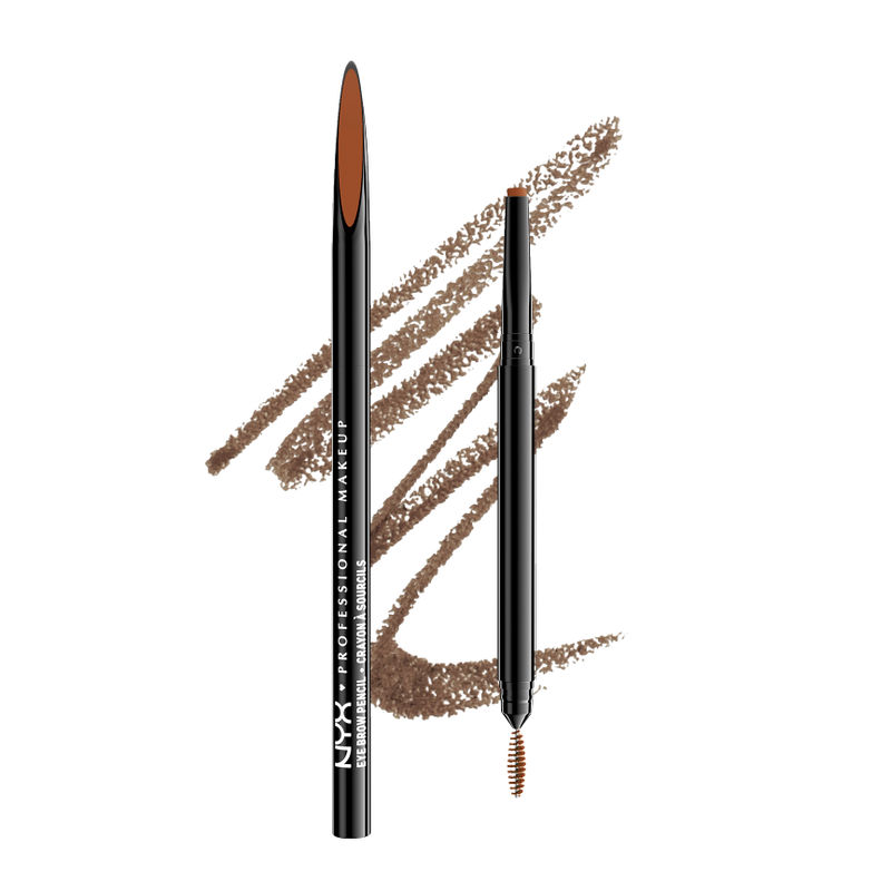 NYX Professional Makeup Precision Brow Pencil - Espresso