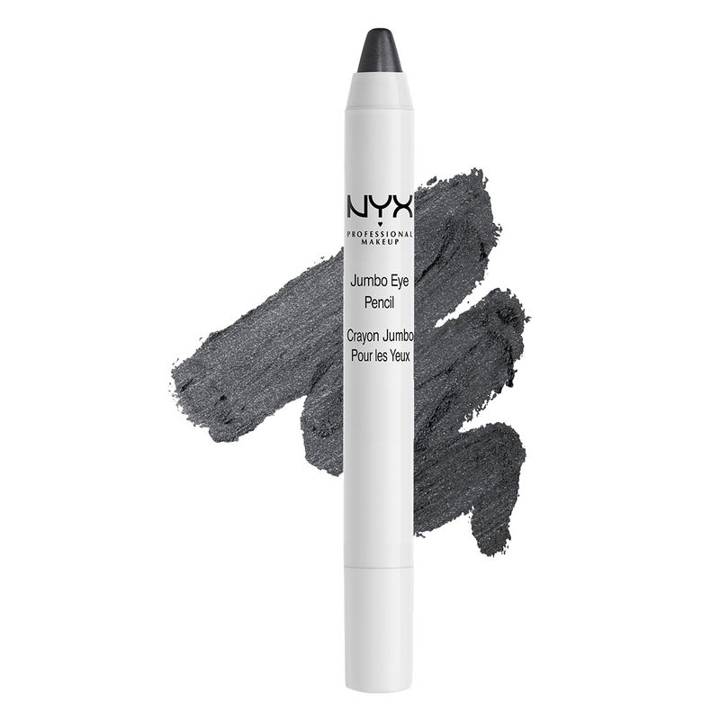 NYX Professional Makeup Jumbo Eye Pencil - Slate