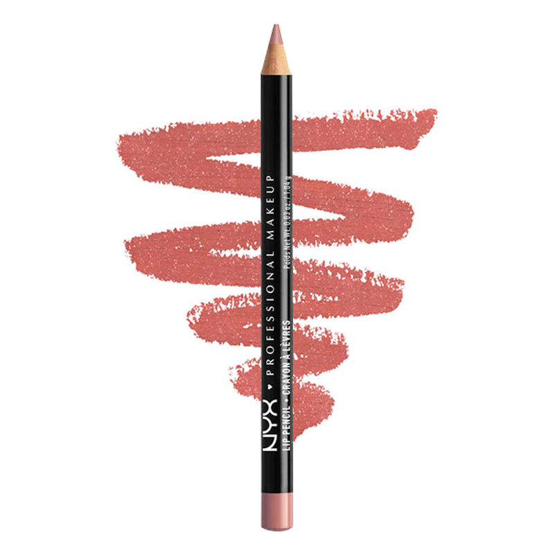 NYX Professional Makeup Slim Lip Pencil - Pale Pink