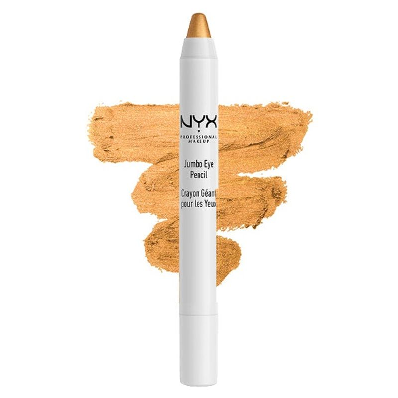 NYX Professional Makeup Jumbo Eye Pencil - Pure Gold