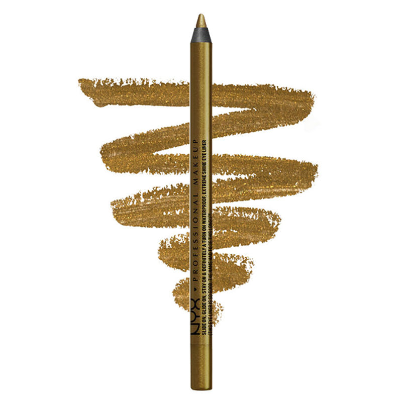 NYX Professional Makeup Slide On Pencil - Golden Olive