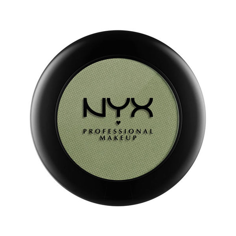 NYX Professional Makeup Nude Matte Eyeshadow - Covet