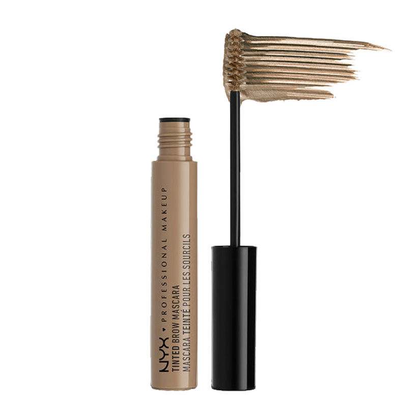NYX Professional Makeup Tinted Brow Mascara - Blonde