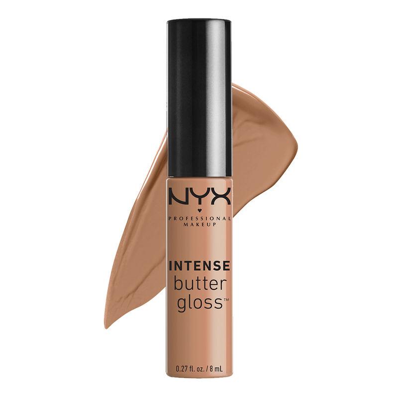 NYX Professional Makeup Intense Butter Gloss - Cookie Butter